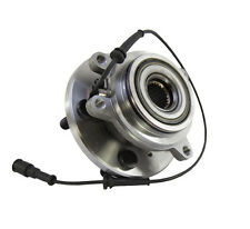 LAND ROVER DISCOVERY 2 V8 & TD5 REAR HUB ASSEMBLY WITH ABC SENSOR TAY100050