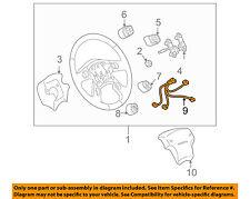 GM OEM Steering Wheel-Harness 16824549