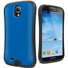 Étuis, housses et coques bleus Samsung Galaxy S4 pour téléphone mobile et assistant personnel (PDA)