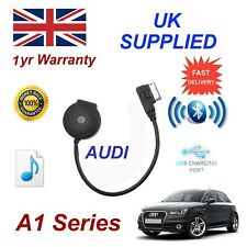For AUDI A1 Bluetooth Music Streaming USB Module MP3 iPhone HTC Nokia LG Sony 09
