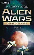 Alien Wars - Operation Mars von Marko Kloos (2016, Taschenbuch)