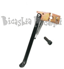 3784 - CAVALLETTO LATERALE MBK 50 BOOSTER - R - NG - YAMAHA 50 BW'S