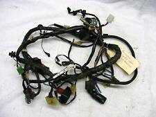 01 2001 Kawasaki ZRX1200 ZRX 1200 Wire Harness Wiring