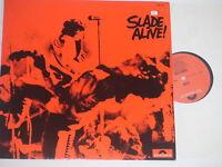 SLADE -Alive!- LP
