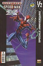 Ultimate Spider-Man X-Men 1/2 - Speciale Anniversario - Panini - USATO OTTIMO