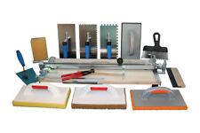 Profi Fliesenschneidemaschine Fliesenschneider 610 mm + Grosses Werkzeugset