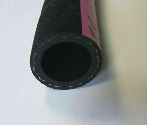 Benzinschlauch 35 x 45,60 mm Dieselschlauch Kraftstoffschlauch - 1 m - 1 MPa