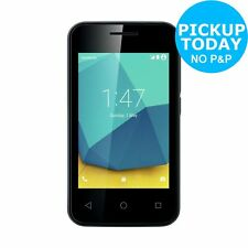 Vodafone First 7 3.5 Inch 5.1 Mobile Phone - Black