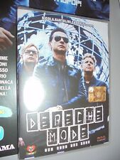 DVD DEPECHE MODE THE MORE YOU FEEL