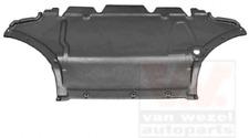 Motorraumdämmung für Karosserie VAN WEZEL 0327701