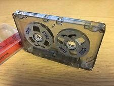 Eagle C-15 Reel to Reel Style Cassette Tape - New & Sealed - Open Reel Computer
