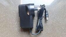 SUPER NINTENDO - SNES / NES Power Supply - 9V AC AU Adaptor Plug Pack BRAND NEW!