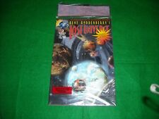 GENE RODDENBERRY'S LOST UNIVERSE #3 JUNE 1995 COLLECTIBLE TEKNO COMIC + MORE!!