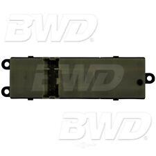 Door Power Window Switch Front Left BWD WST491