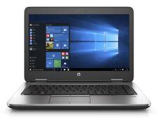 HP Laptop ProBook 645 G2 (V1P76UT#ABA) AMD A6-Series A6 PRO-8500B (1.60 GHz) 4GB