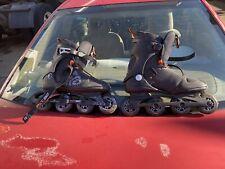 K2 Inline Skates Mens Size 11