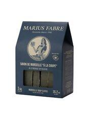 Marius Fabre Savon de Marseille à la coupe, 1 x 1 kg Soap Block