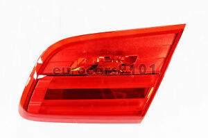 New! BMW 335i OEM ULO Inner Right Tail Light 1080006 63217252780