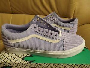 Vans Old Skool (Anderson Paak) Soulito Men's Size 9.5 Shoes Purple VN0A4U3B2TA