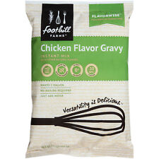 Foothill Farms Gravy Mix Chicken Instant Reduced Sodium, 14.1 Ounce (8 Pack)