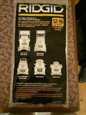 Hepa Replacement for Ridgid Vf3502, 12-16 Gallon Wet/Dry Allergen Vacuum Bags