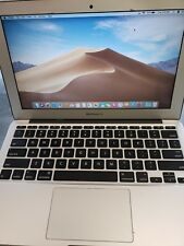 "Apple MacBook Air A1465 Core i5 4GB RAM 11.6"" June, 2013 MD711LL/A Office 2016"