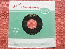 "7"" / LITTLE RICHARD whole lotta shakin' goin' on (London DL 20464) german 1964"