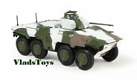 Eaglemoss 1:72 Spahpanzer Luchs Scout Car German Army CV027
