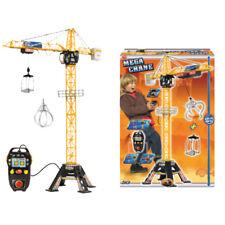 3462412 Dickie Mega Crane ab 3 Jahren mit Kabelfernsteuerung