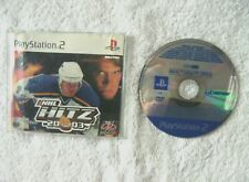 38799 NHL Hitz 2003 Demo - Sony PS2 Playstation 2 (2002) SLES 50712
