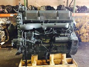Detroit Series 60 Diesel Engines - DDEC 12.7 & 14.0 DIESEL ENGINES FOR SALE