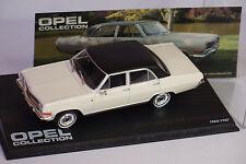 ALTAYA OPEL DIPLOMAT V8 LIMOUSINE 1964 -1967 1:43
