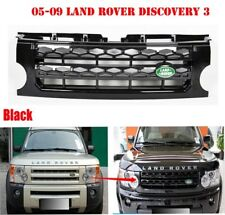 LR3 05-09 LAND ROVER DISCOVERY 3 SPORT MESH GRILL/GRILLE/FRAME WITH DIFF STYLES