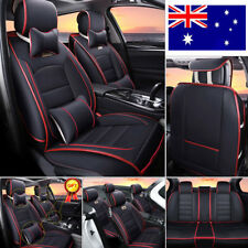 Leather Seat Covers | eBay