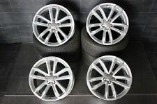 4x Original Audi A5 8W 8,5J x 19 ZOLL Alufelgen ET 32 5X112 8W0601025