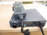 BOSCH KF 166 - 6 - C - 1 - A auf 155,370 MHz