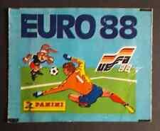 Panini EURO 88 packet tuten pochette