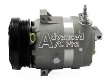 New AC A/C Compressor Fits: 2009 09 2010 10 2011 11 Chevrolet Aveo, Aveo 5