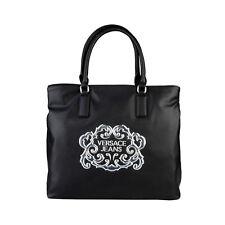 Versace Jeans Luxury Tote Bag