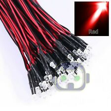 18mm 2mm 3mm 5mm 8mm 10mm Pre Wired Led Dc9 12v Lights Emitting Diodes