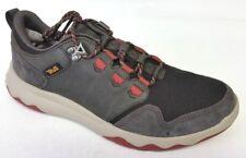 New Teva Men's Arrowood Water Proof Hiking Shoe - Size 9 - Olive/Brick