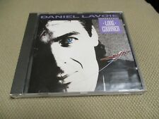 """CD """"LONG COURRIER"""" Daniel LAVOIE"""