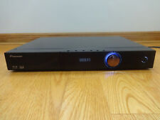 Pioneer XV-BD422W Blu-Ray DVD 3D Disc Player Receiver TESTED 100% Works Great!