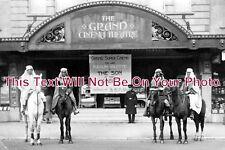 DO 309 - Grand Cinema, Westbourne, Bournemouth, Dorset - 6x4 Photo