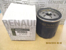 Genuine Renault Diesel Captur, Clio, Duster, Kadjar OIl FIlter 152089599R