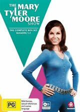 The Mary Tyler Moore Show: The Complete - Mary NEW R4 DVD