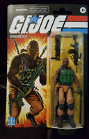 "GI Joe Retro ROADBLOCK - Cobra-Enemy 2020 3.75"" by Hasbro FREE Shipping!"
