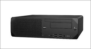 NEW! HP Z2 G5 SFF Workstation i5-10500 6-Core vPro 16GB RAM 512GB SSD W10P
