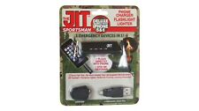 The JIT Deluxe Sportsman 3 Emergency Devices in 1; for iPhone 5 and 6