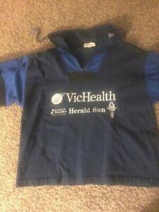 VicHealth SunTour vintage pull-over/jumper/sweatshirt